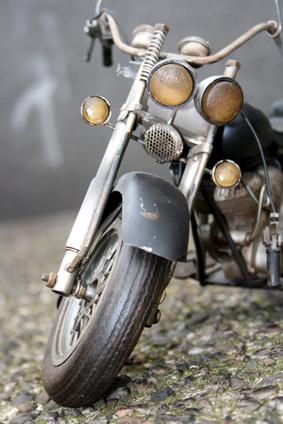 Motorradhotel im Harz für Biker - Motorradtour