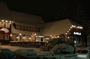 Weihnachten im Harz Hotel Altes Forsthaus Braunlage