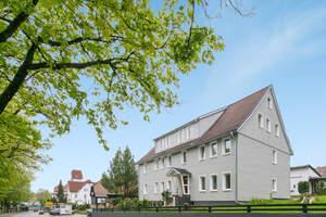 Harz Gästehaus des Hotels Altes Forsthaus