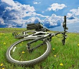 Radfahren im Harz