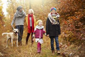 Urlaub mit Kindern im Familienhotel im Harz