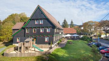 Hotel Altes Forsthaus Braunlage, Harz