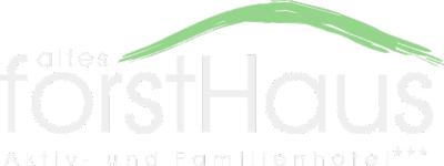 Altes Forsthaus Braunlage Logo